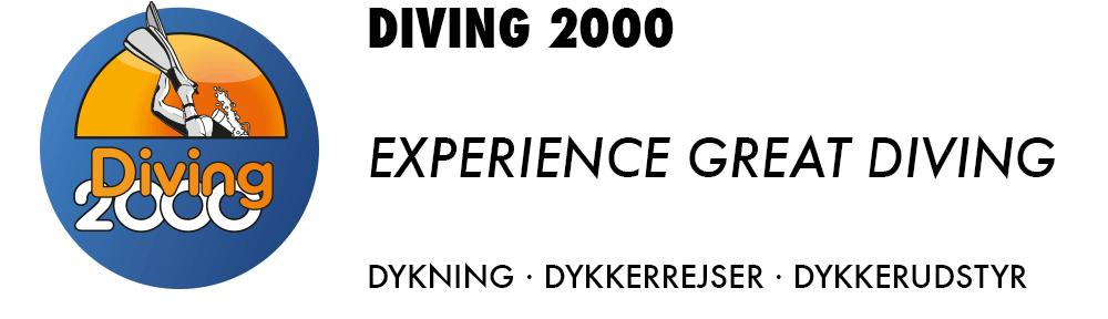 Dykning og dykkerudstyr på Fyn